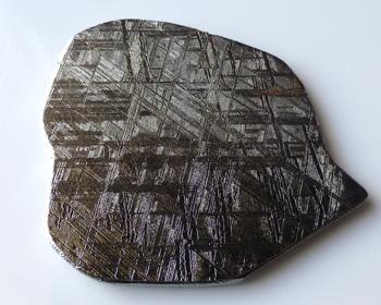 高品質なギベオン隕石