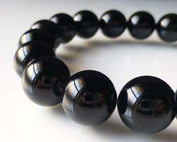 高品質な黒水晶(モリオン・カンゴーム)