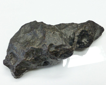 カンポ・デル・シエロ隕石