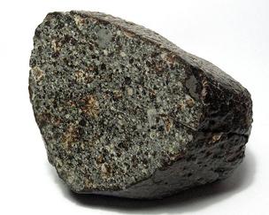 サハラNWA869隕石